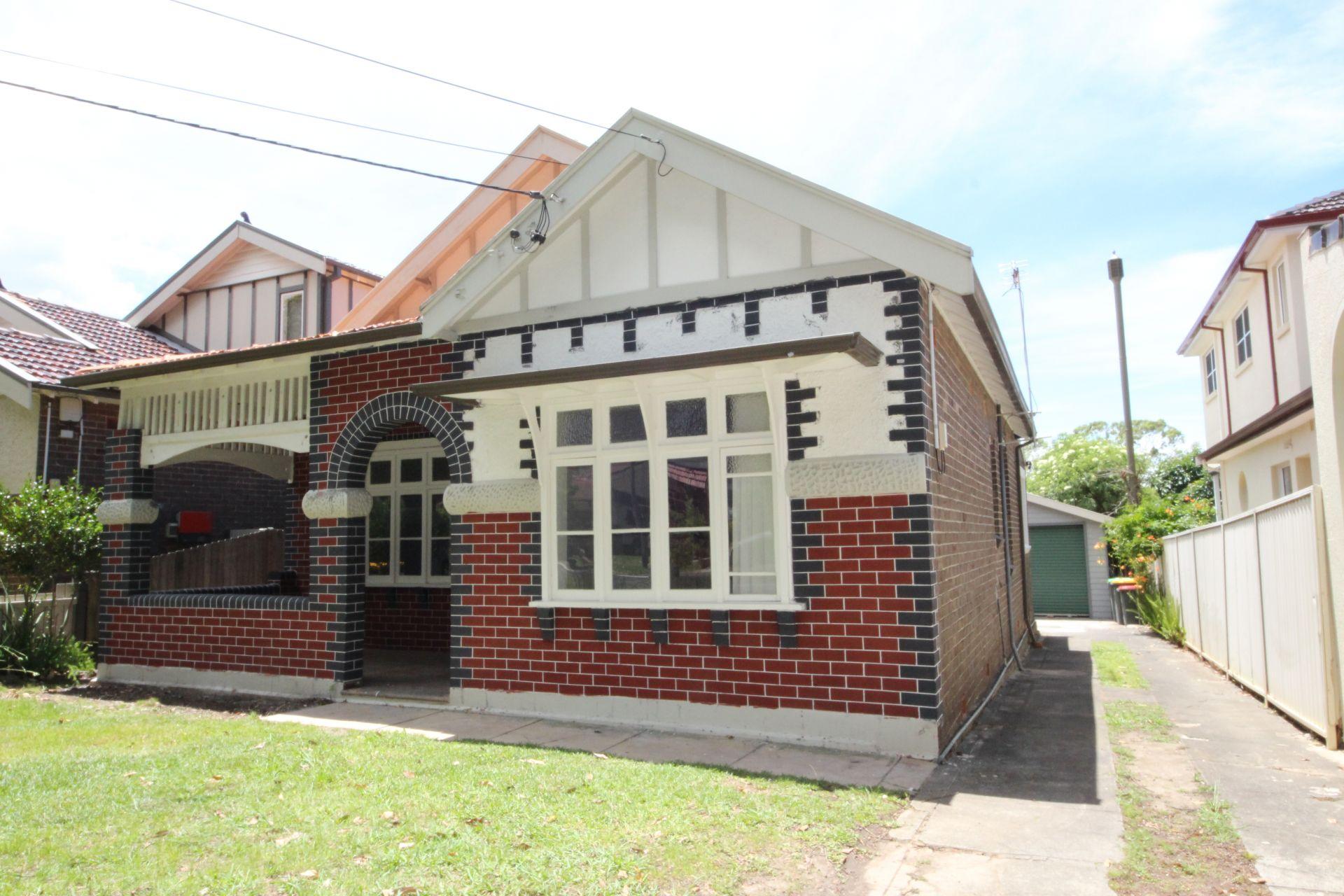 1/43 Cormiston Avenue, Concord NSW