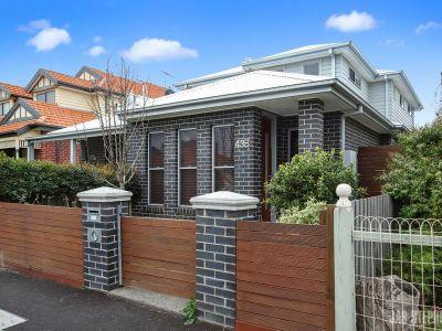West Footscray 43B Blandford Street