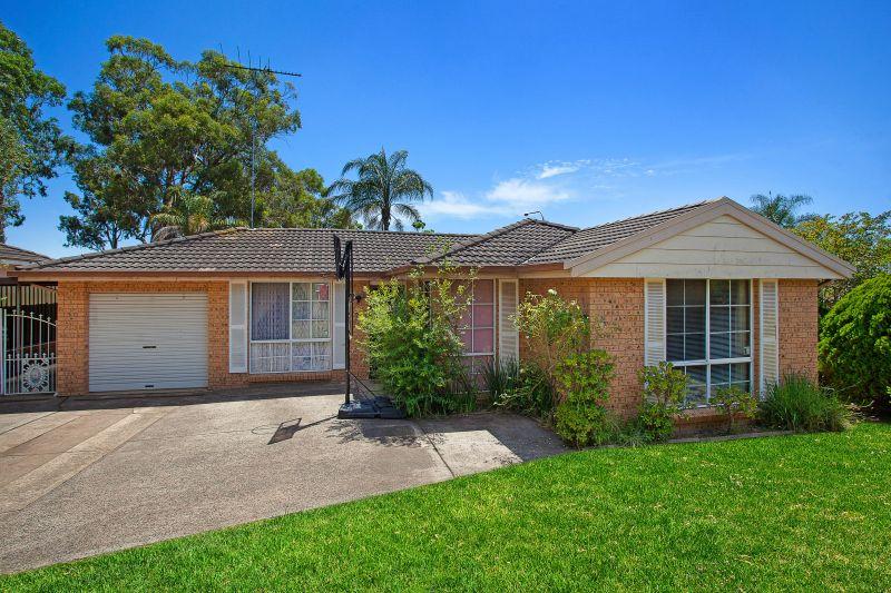 25 Seabrook Crescent, Doonside NSW 2767