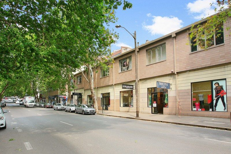 Great retail opportunity on Foveaux Street!