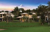 Amazing value on the Golf Course with Stunning Views