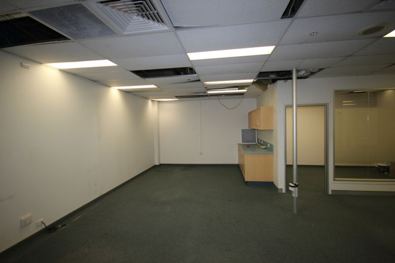 Central Office Retail Suite - For Lease