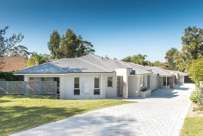 Brand New Villas in Top Location!
