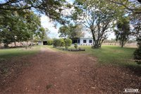 5 ACRES - HOME - SHED - BORE