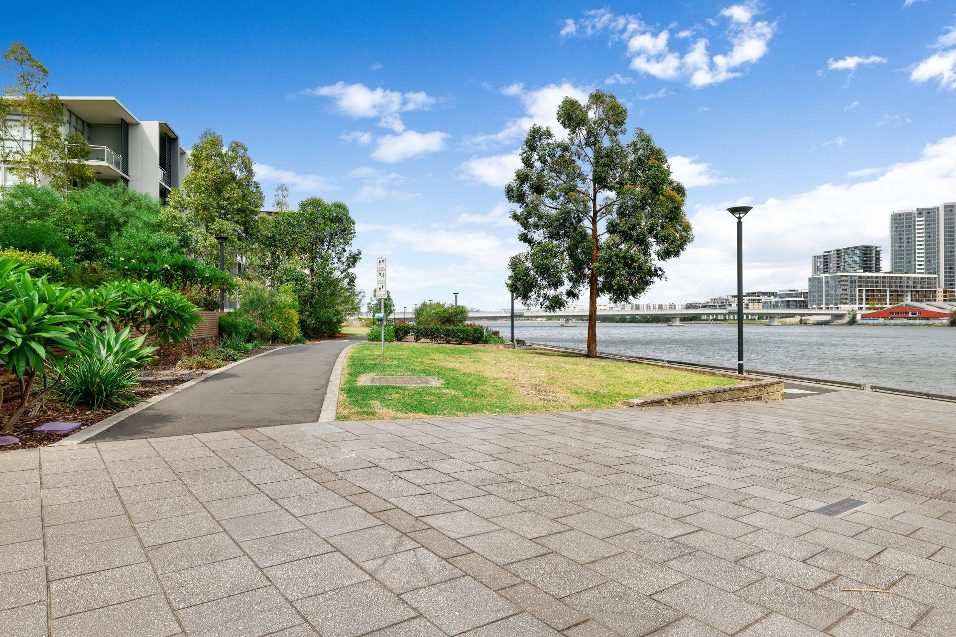 35/38 Shoreline Drive, Rhodes NSW