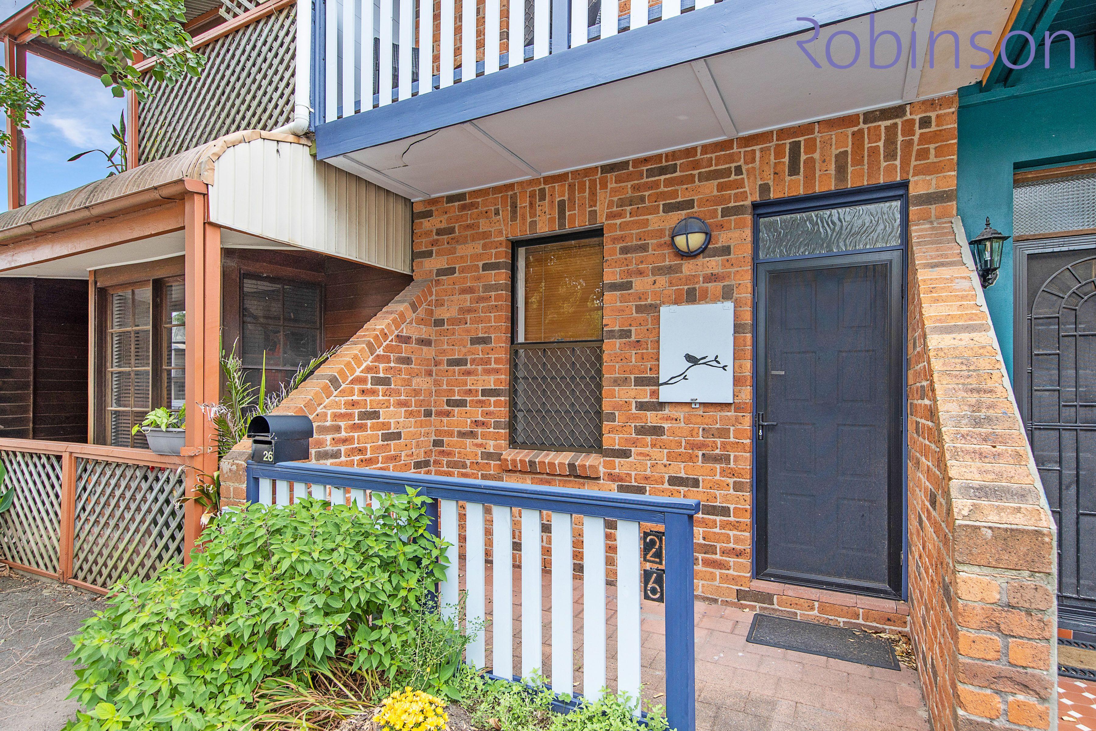 26 Corlette Street, Cooks Hill