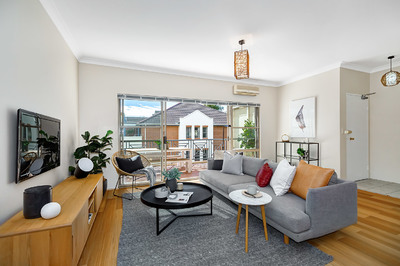 35/7 Williams Parade, Dulwich Hill