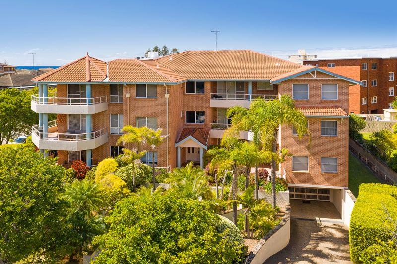 4/20-22 Parramatta Street CRONULLA 2230