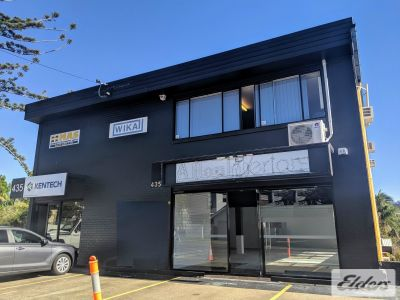 CHEAPEST SHOWROOM SPACE ON MONTAGUE ROAD!!!