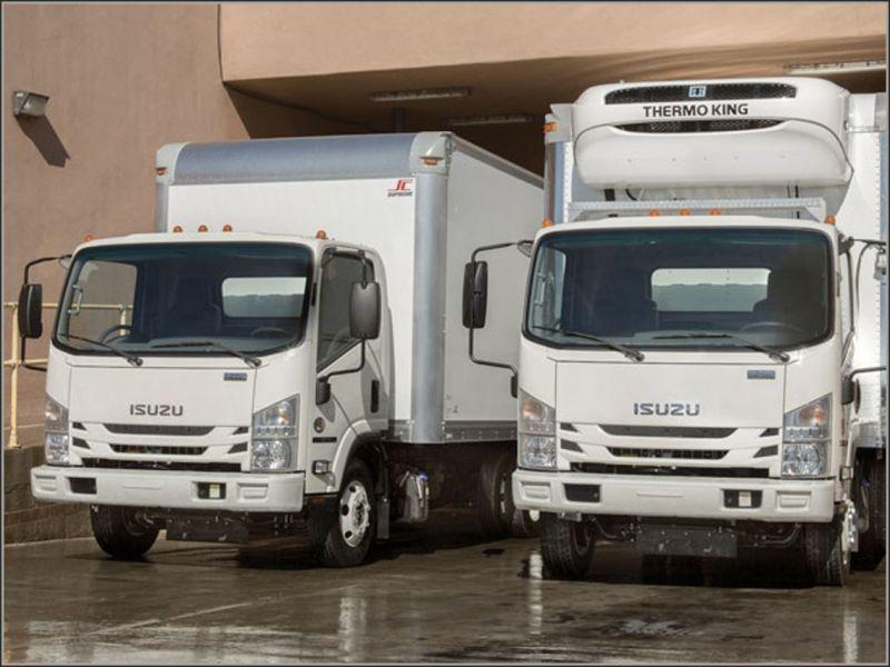 Long Established Removal & Storage Company, High Profit & Huge Storage Area