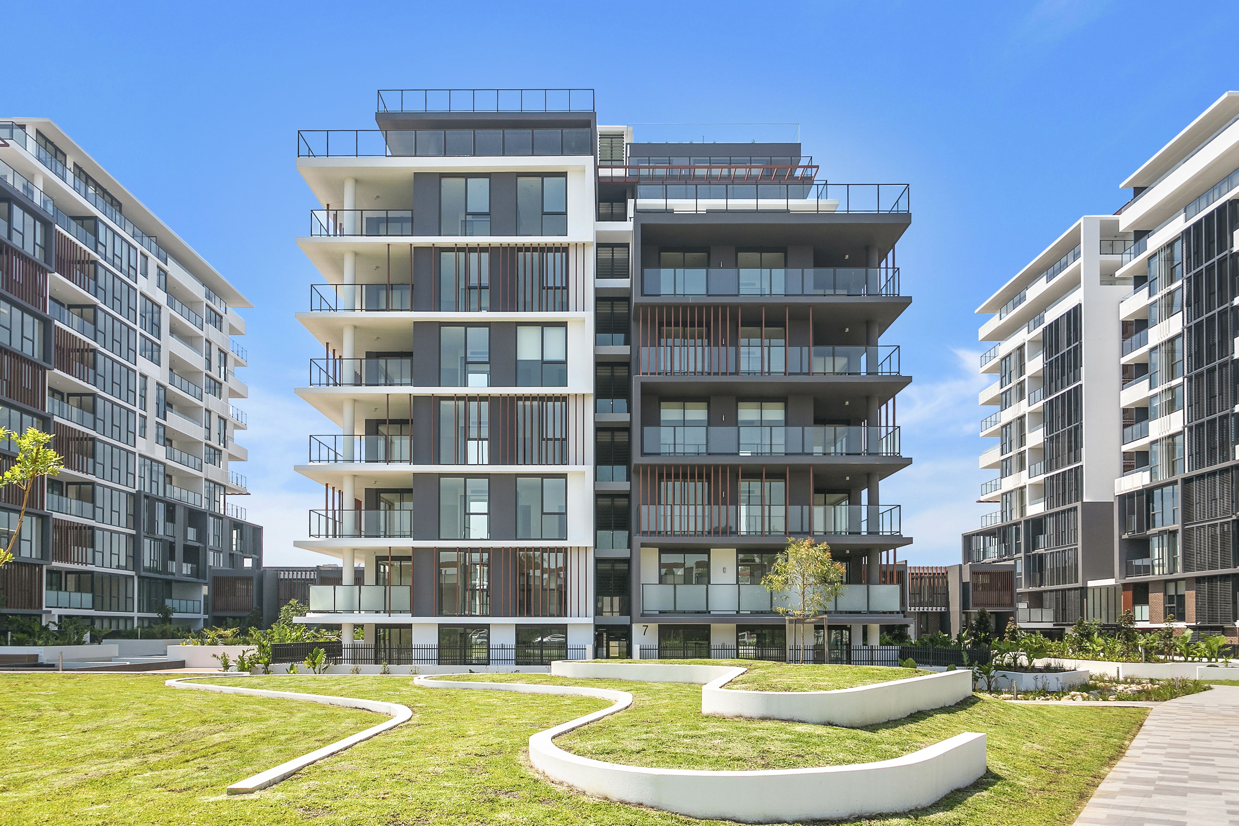 Level 12/1205/17 Garrigarrang Avenue, Kogarah