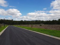 Paxton, LOT 611 Proposed Road | Watagan Rise