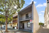 PARKSIDE TERRACE WITH ENDLESS OPPORTUNITIES
