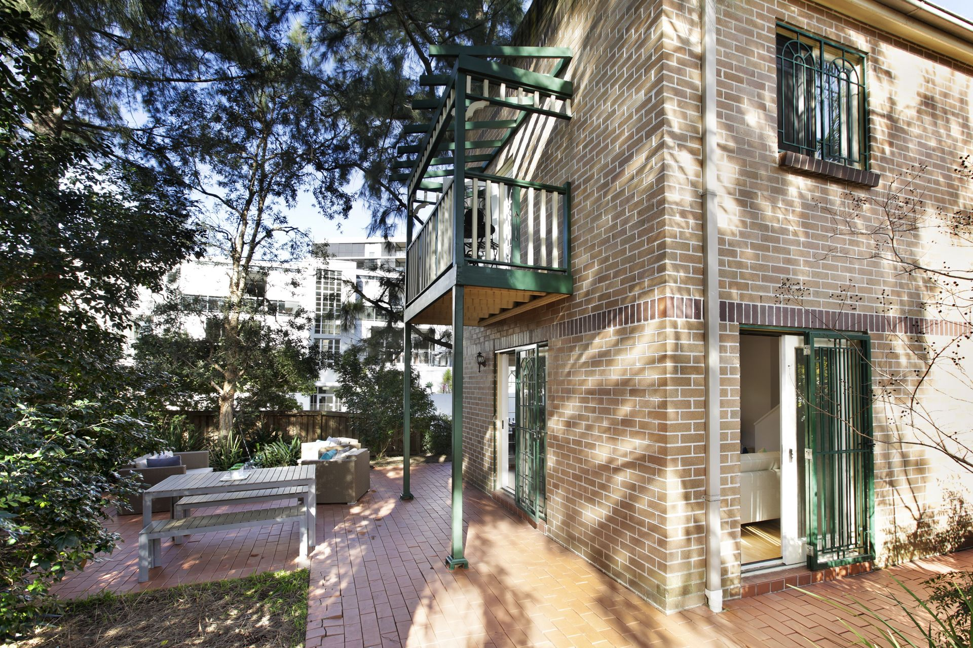 18/3 Booth Street, Annandale