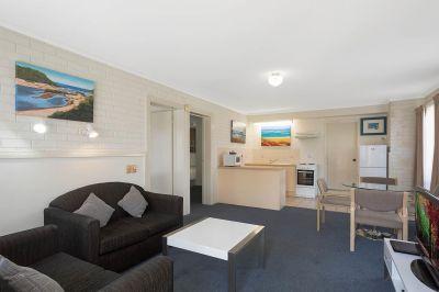Fishpen Apartment