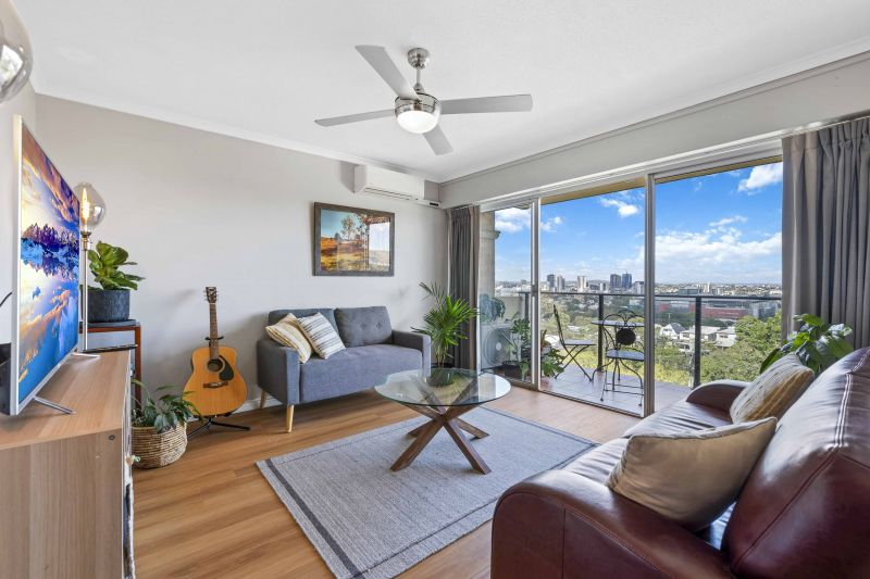 For Sale By Owner: 6/106 Musgrave Road, Red Hill, QLD 4059