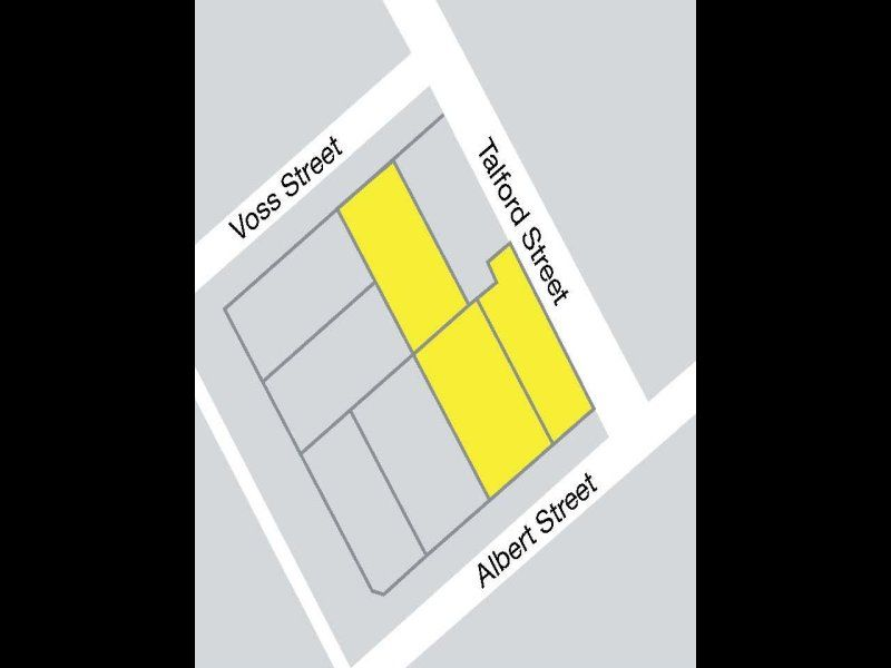 PRIME REDEVELOPMENT SITE - MORTGAGEE SALE