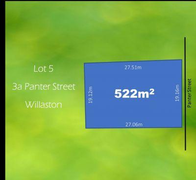 WILLASTON, SA 5118