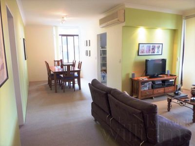 AIRCONDITIONED APARTMENT WITH SWIMMING POOL