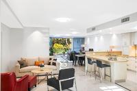 Apartment 133 – Turquoise