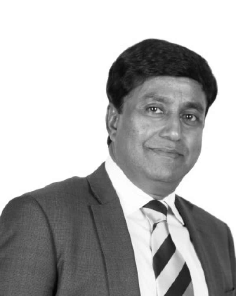 Dilip Srivastava Real Estate Agent