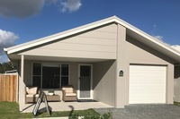 Affordable living for downsizers near Brisbane