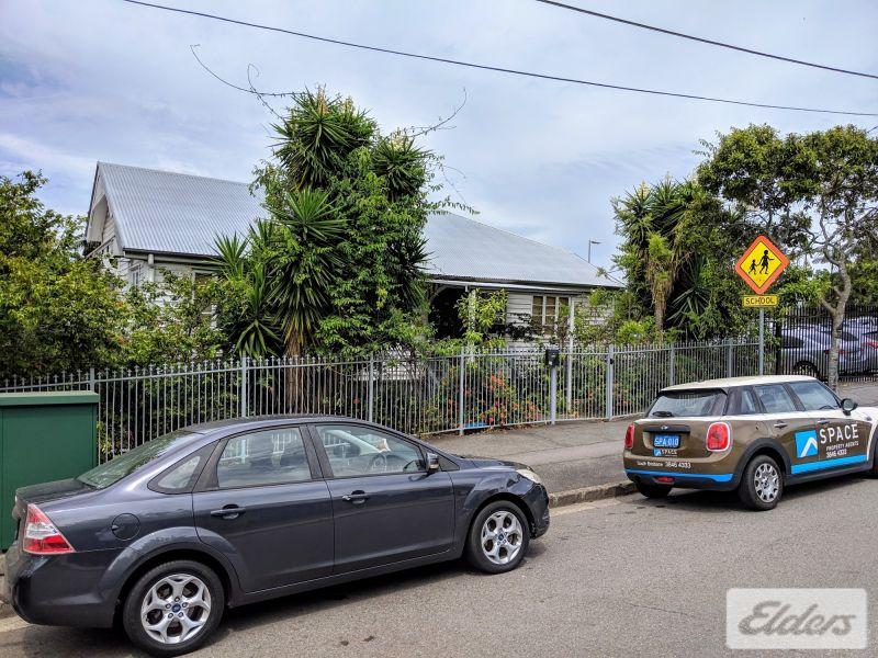 1  Office/51 Edmondstone Street, South Brisbane