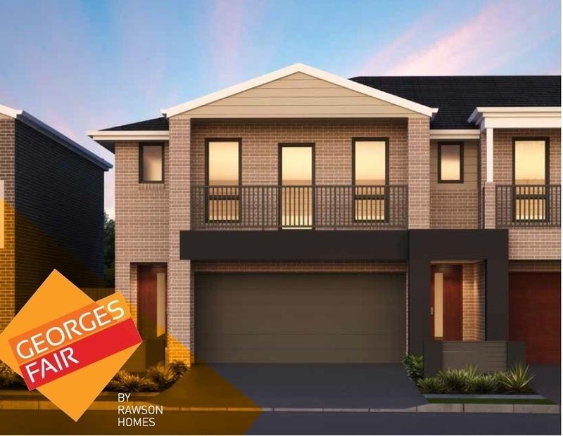 Moorebank Lot 4161 Playford Terrace