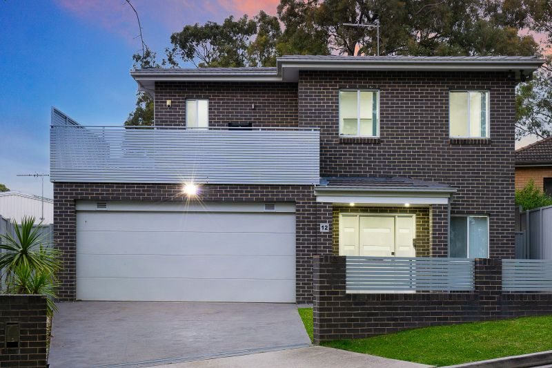 12 McAdam Place, Lalor Park NSW 2147