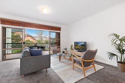 16/7 Williams Parade, Dulwich Hill