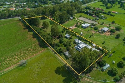 UNIQUE OPPORTUNITY - 3 Dwellings