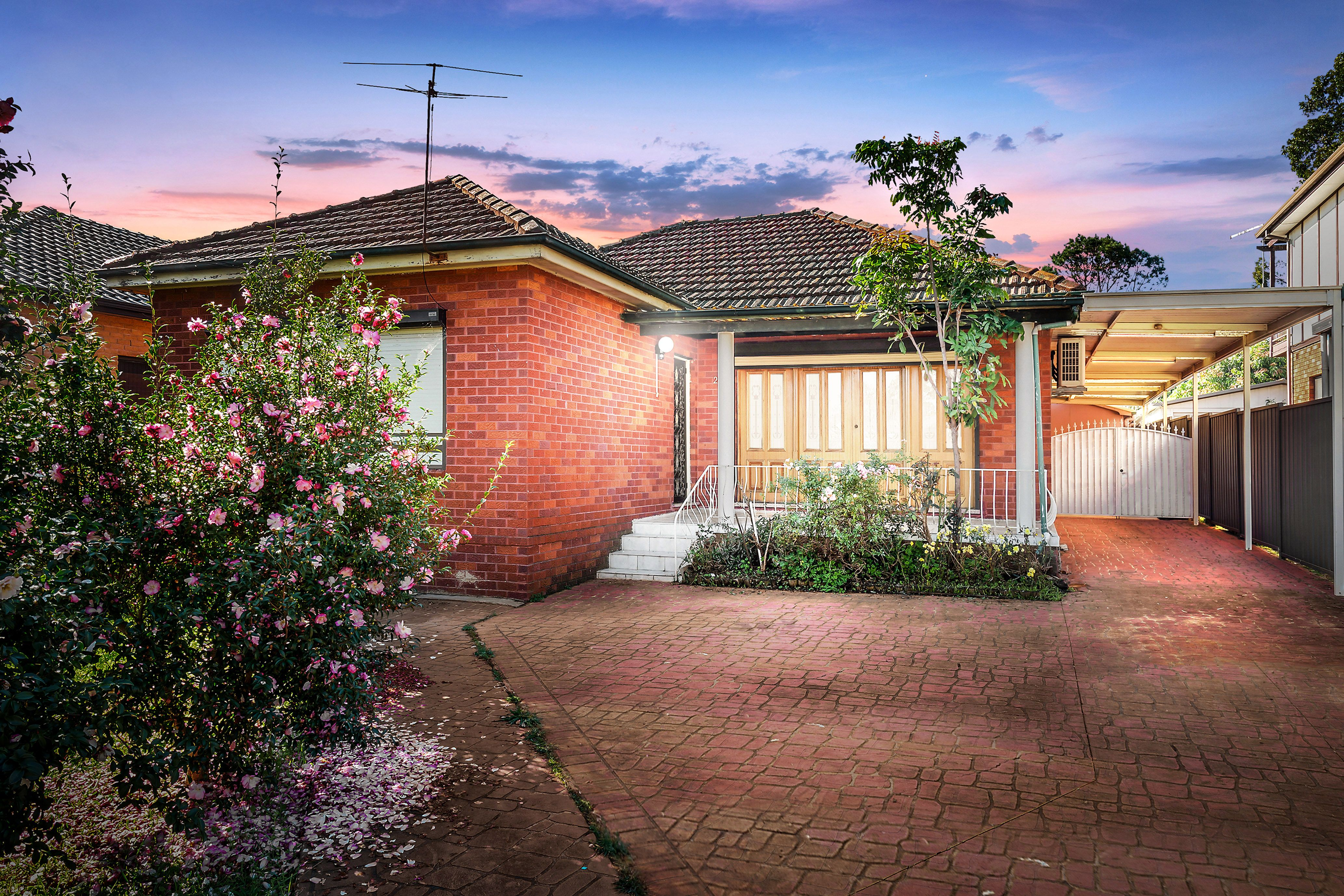 293a Miller Road, Bass Hill NSW 2197