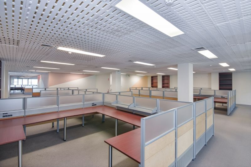 Fully Fitted Office $2,500/sqm ! Why Rent ?