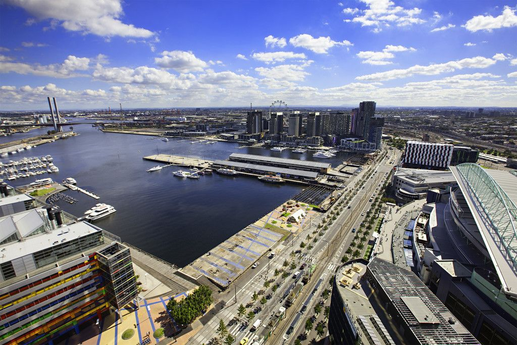 Victoria Point: Furnished One Bedroom Apartment - Close To Everything!