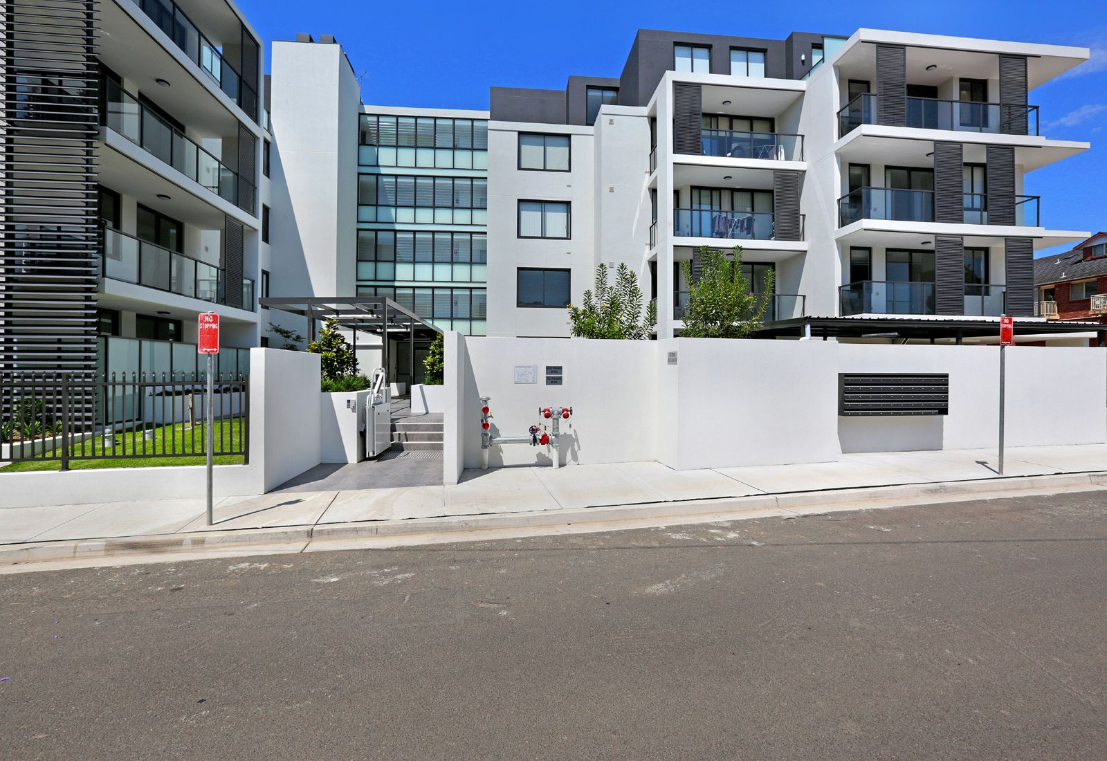 G09/549-557 Liverpool Road, Strathfield NSW 2135