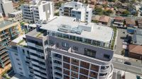 1 STRATA TITLE |  3 FLOORS |  9 APARTMENTS