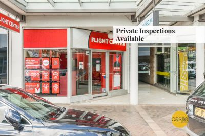 Modern Shop in the Heart of Hamilton Adjacent to IGA and Lotteries, Owner Incentives