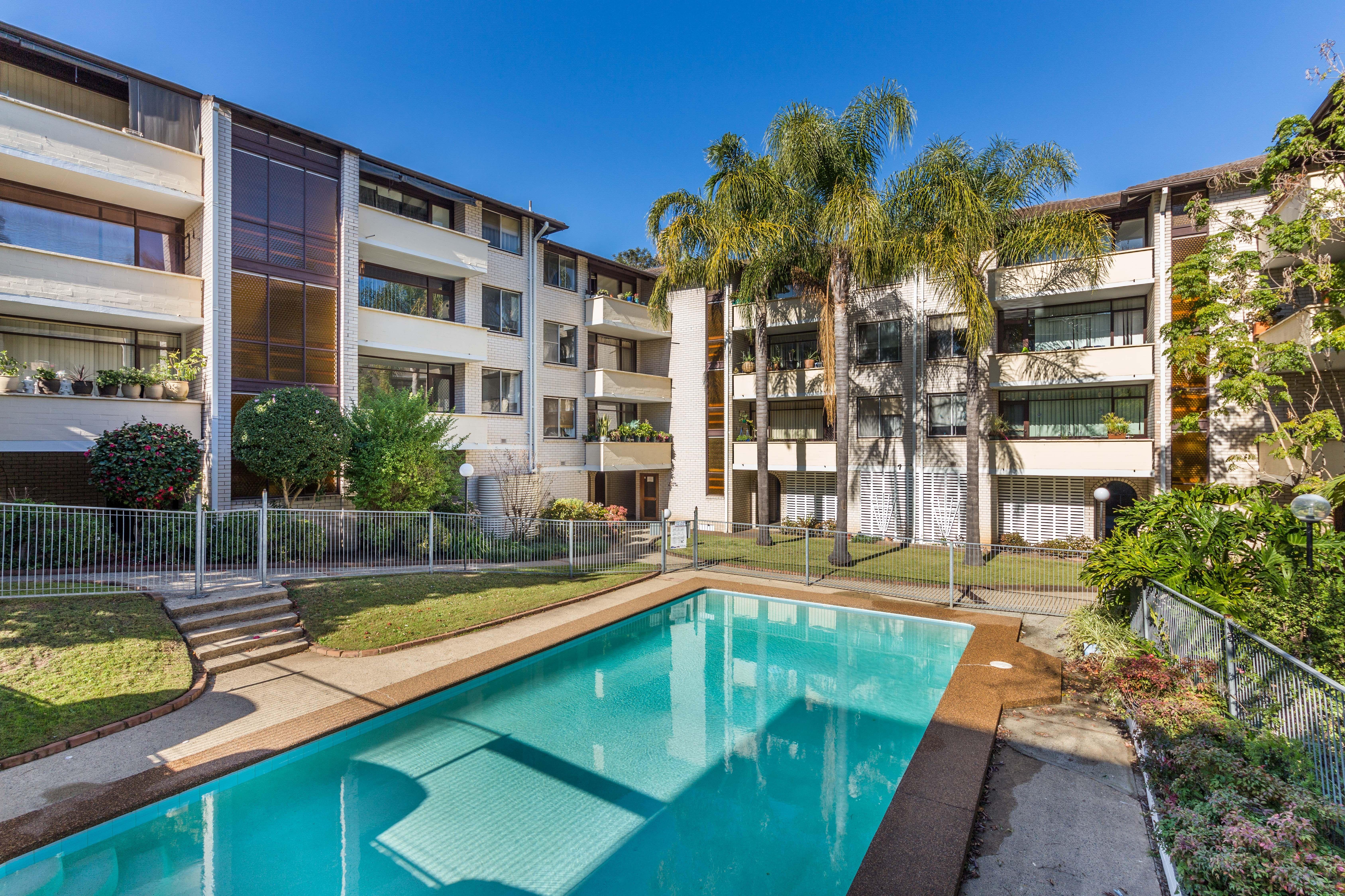 17/135-139 Croydon Avenue, Croydon Park NSW 2133