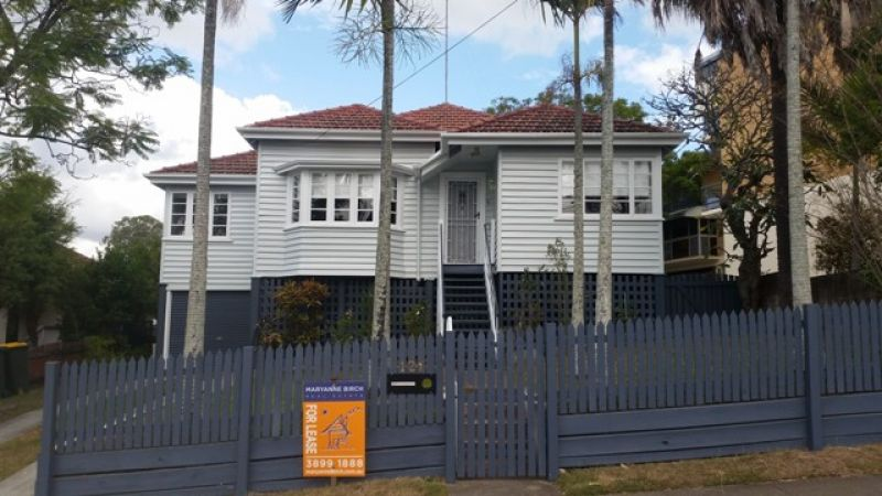 TRANSFORMED FAMILY HOME IN COORPAROO