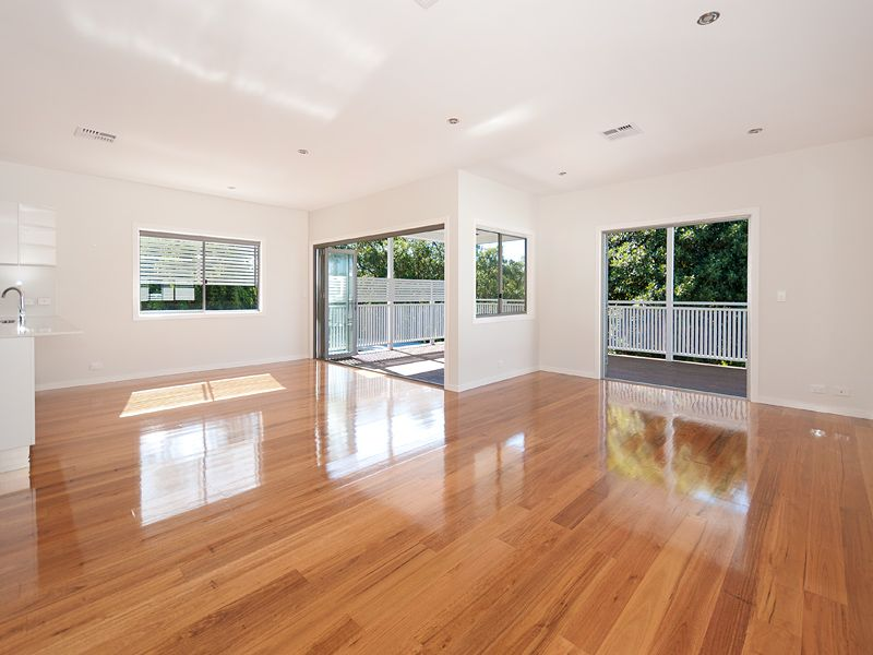 EXECUTIVE HOME IN EAST BRISBANE