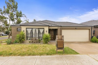 Immaculate Family Home In Quiet Location!!!