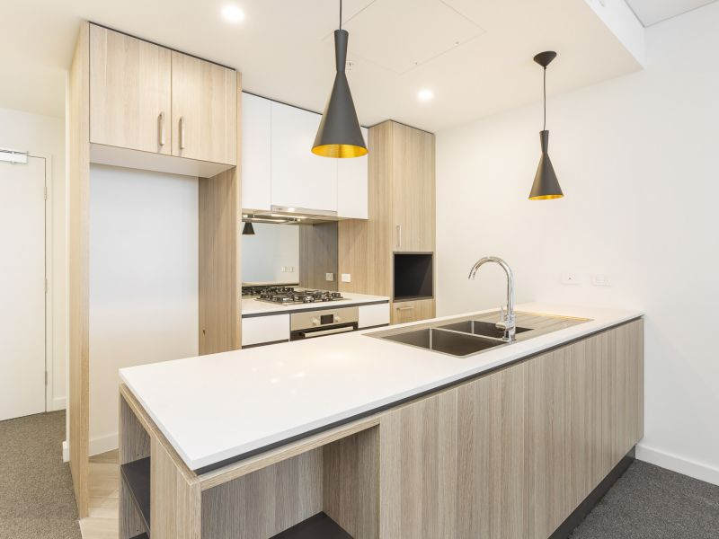 Perfect Two-Bedroom In Eastwood