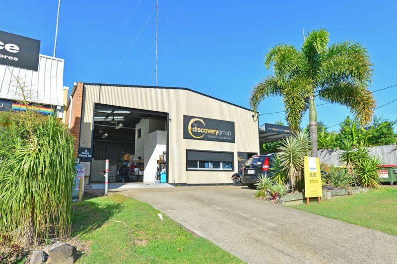 Eenie Creek Road Industrial