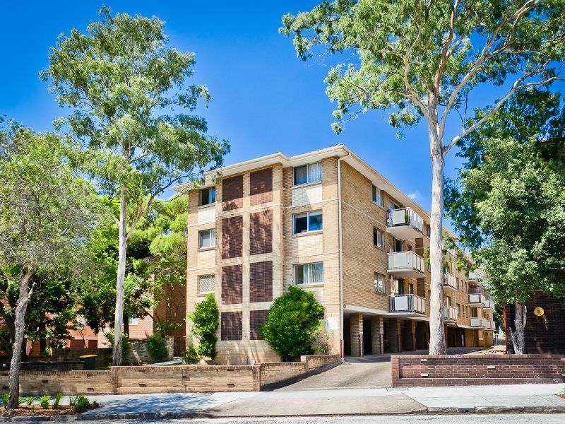 23/516 New Canterbury Road, Dulwich Hill