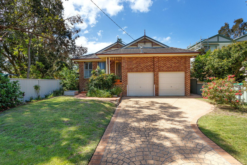 Well presented home in a great location