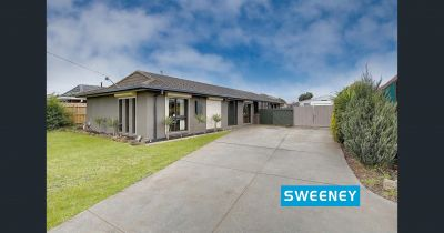 Conveniently located 3 bedroom family home