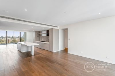 The Eastbourne's largest 2-bedroom apartment with all the extras – Call Jenna 0488 488 379