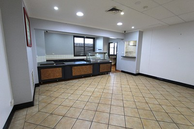 Wagga Medical Specialist - Cafe