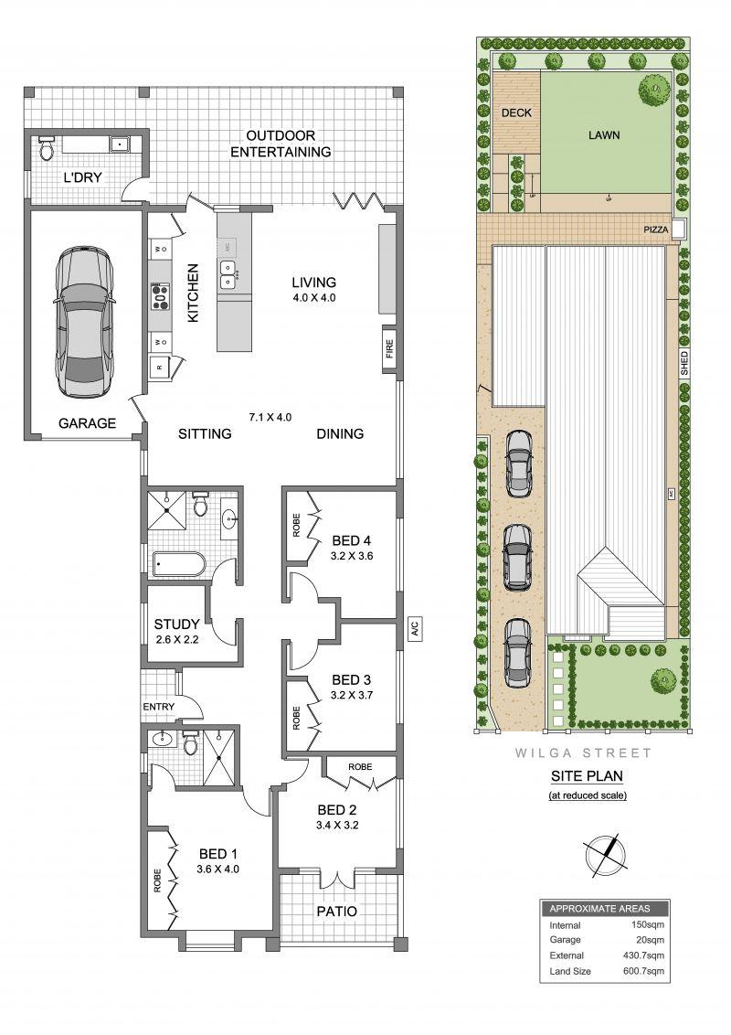 15 Wilga Street Concord West 2138