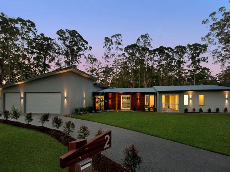 2 Paige Lane, Doonan QLD 4562